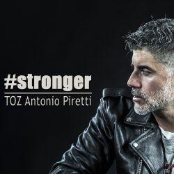 #STRONGER