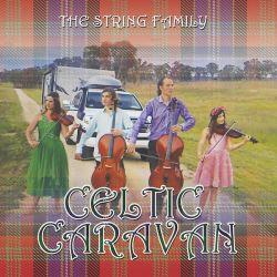 Celtic Caravan