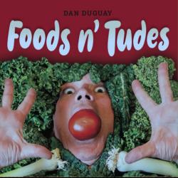 Foods n' Tudes